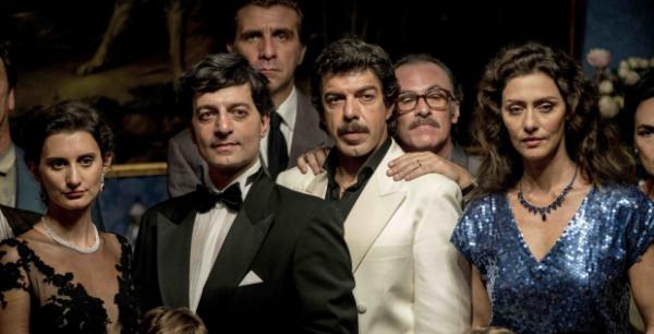 ST. ALI ITALIAN FILM FESTIVAL Ciao down