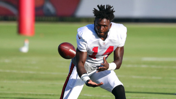 Buccaneers place Chris Godwin in concussion protocol