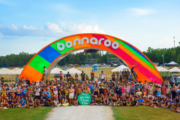 Bonnaroo opens gates to Virtual ROO-ALITY online festival [Watch]