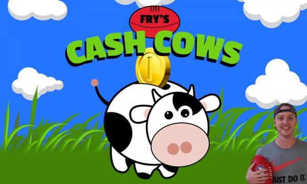 Fry's Cash Cows – Rd. 18 + Award Ballot