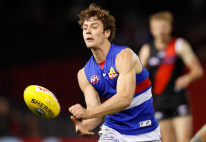 How do the Dogs do the Josh Dunkley trade – or do they at all?