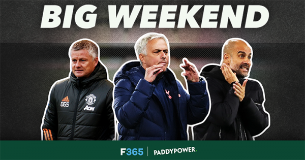 Big Weekend hits YouTube: 'Chelsea need a proper manager'