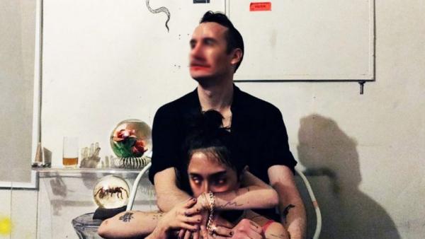 friendships dive deep on their latest album FISHTANK