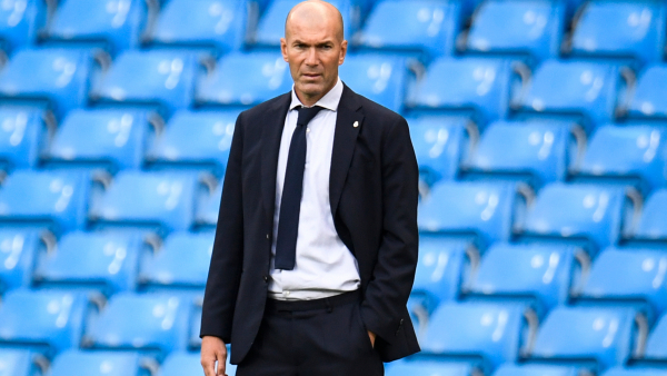 Real Madrid not among favourites for Champions League & Man City got an 'easy' draw, says Valdano