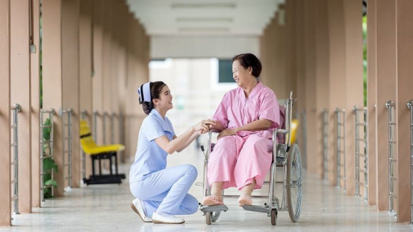 Disability Care Services Under Fire