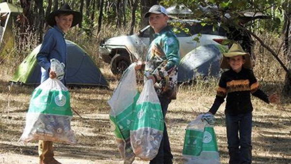 Return Recycle Renew on WA's Container Deposit Scheme