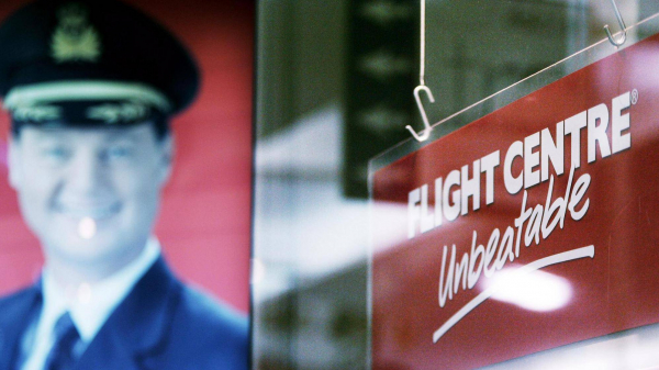 Flight Centre hopes to save jobs as it shuts another 90 stores worldwide