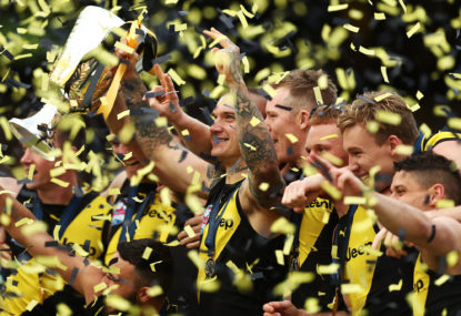 Brisbane, Geelong, Hawthorn or Richmond: Which dynasty has been the best?