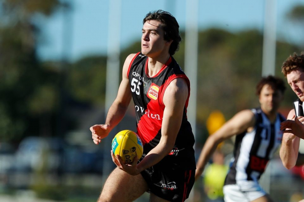 Draftee Fantasy Analysis – Logan McDonald