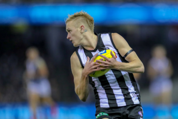 Pies had to act on cap issues: Bucks