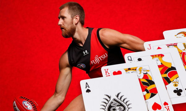 Dyson Heppell – Deck of DT 2021