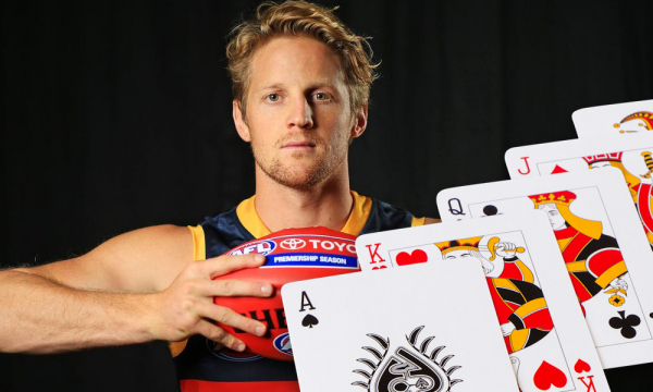 Rory Sloane – Deck of DT 2021