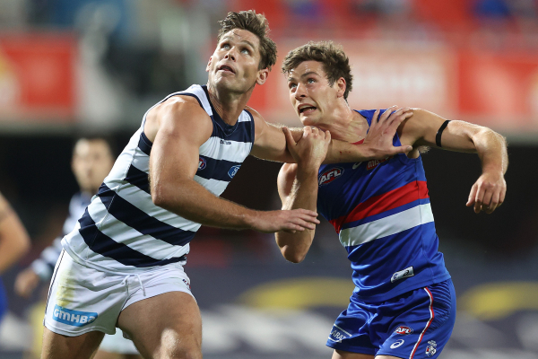 Cat keen for Cameron combo