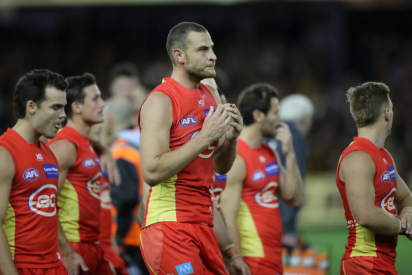 Witts blow for Suns