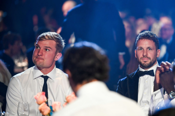 Brownlow Medal: Ollie Wines makes history for Port Adelaide