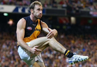 Tigers 'appalled' by 'inflammatory allegations' at AFL club's medical staff