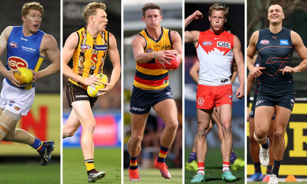 The way-too-early AFL Fantasy 2022 bargain watchlist