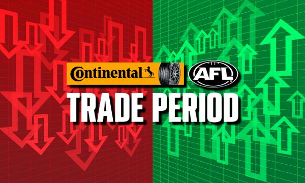 AFL Trade Period 2021 and Fantasy