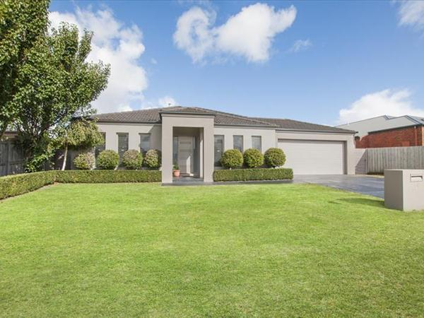 4 Hodgetts Drive, Warrnambool VIC