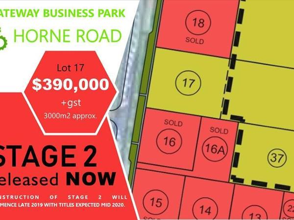 , Lot 17/Horne Road, Warrnambool VIC