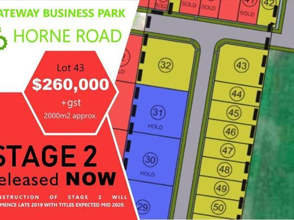 Lot 43/Horne Road, Warrnambool VIC