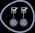 bubs framework aligned icon