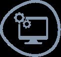 bubs ICT skills icon