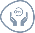 home education support access icon