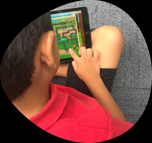 kids game based learning
