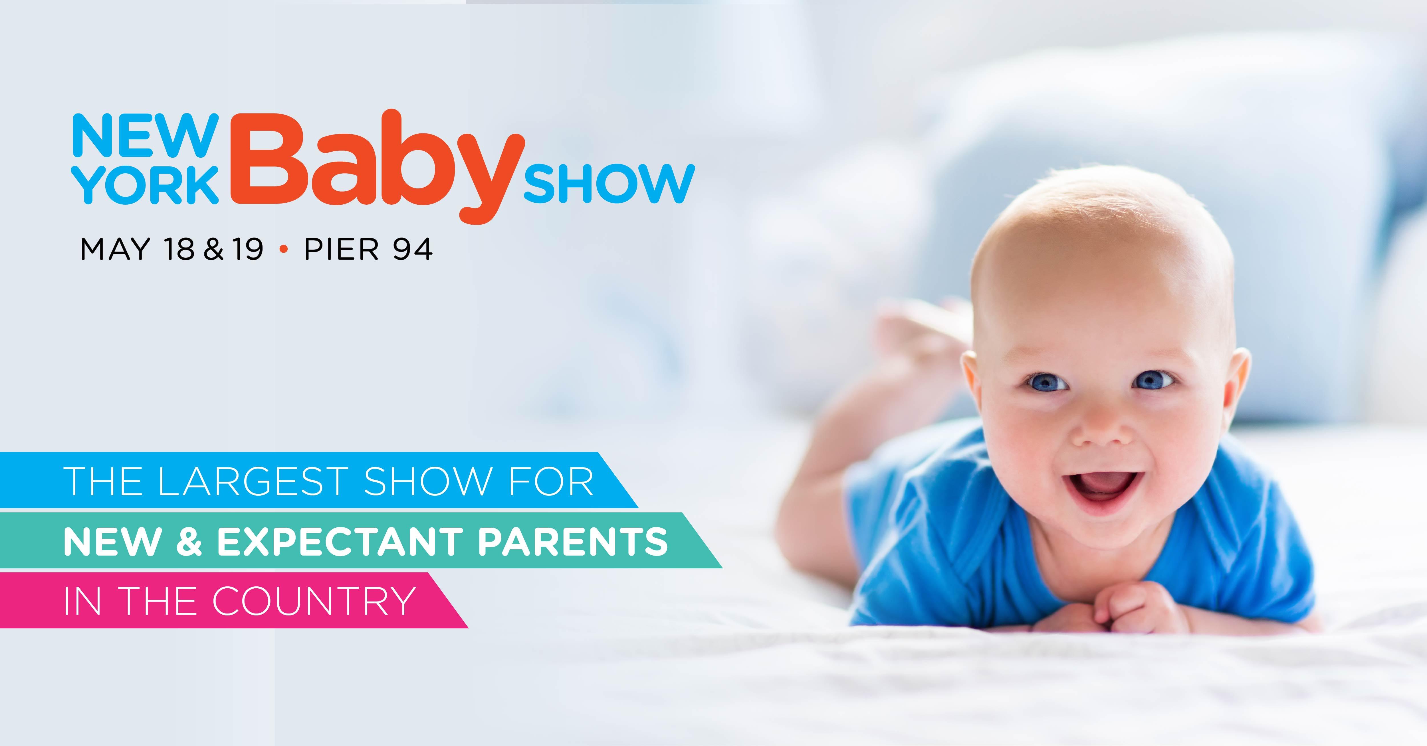 091c4c65c Tickets - The New York Baby Show