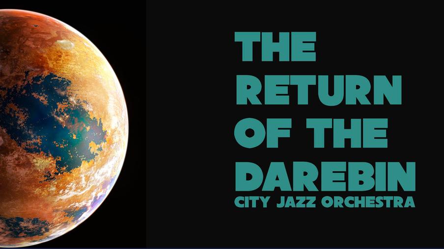 Darebin City Jazz Orchestra
