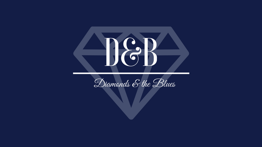 Diamonds and the blues
