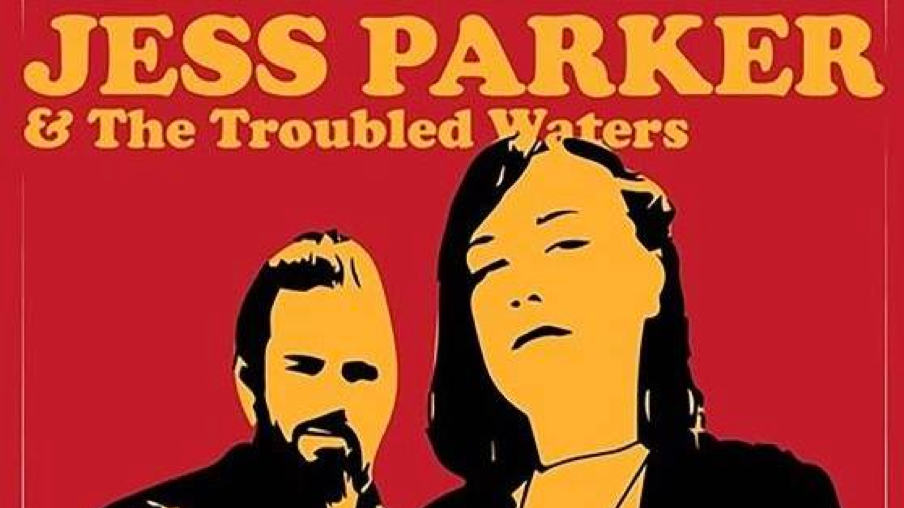 Jess Parker & the Troubled Waters