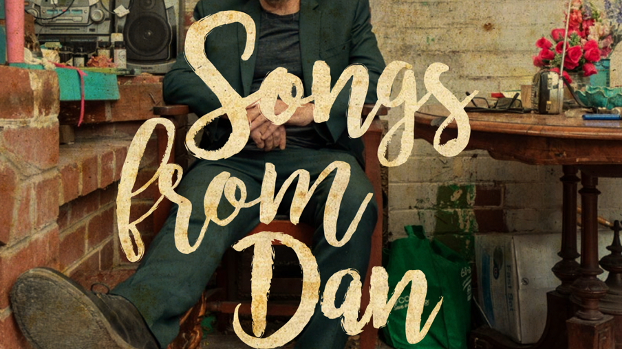 Dan Tuffy aka Songs from Dan - One Night Only