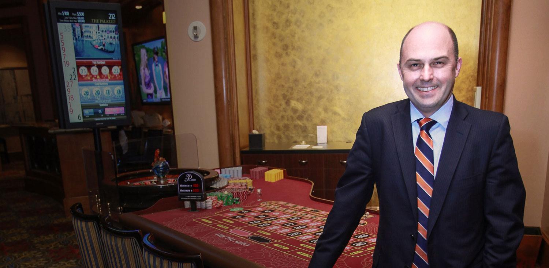 Интернет казино менеджер матожидание в казино