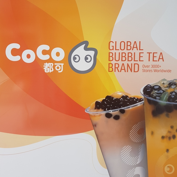 Coco Bubble Tea Chatswood Opened in Chatswood, Sydney - I'm