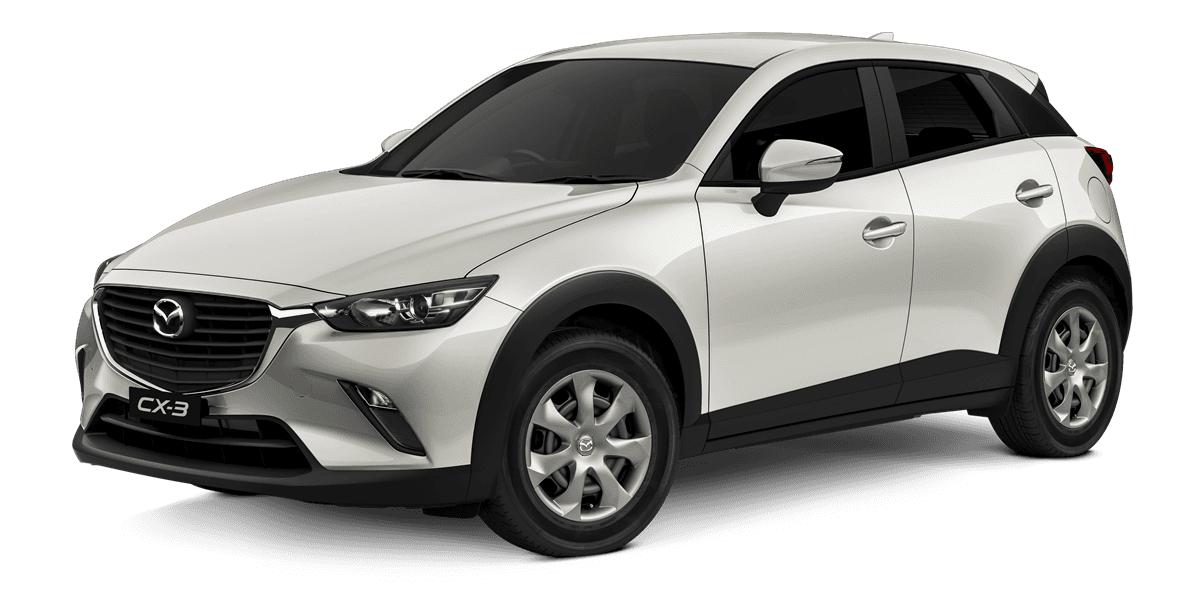 blog large image - Top Tips for Taking Your Dogs Out in Your Mazda CX 3