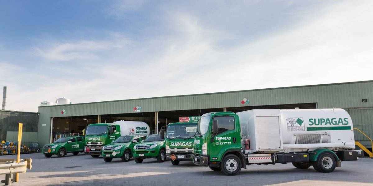 blog large image - Isuzu Trucks & Utes - a key element in Supagas's expansion.