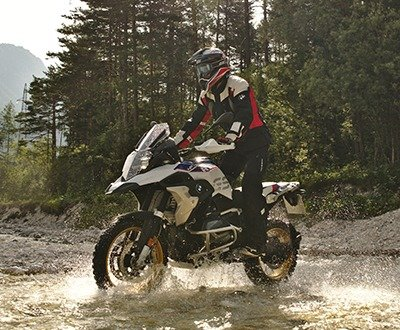 bmw off-road adventure training thumbnail image