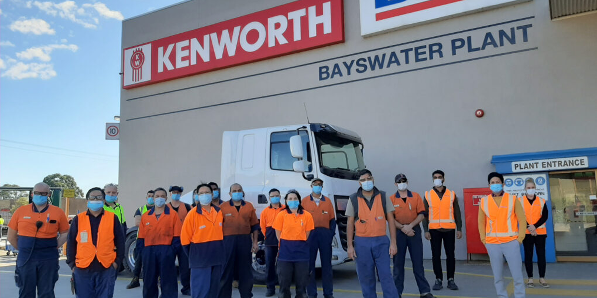 blog large image - PACCAR Australia Set Again to Increase Production