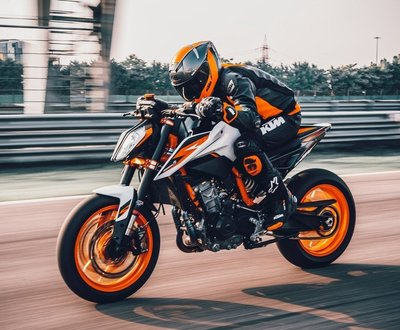 What You Need To Know About KTM's1290 Super Duke RR image