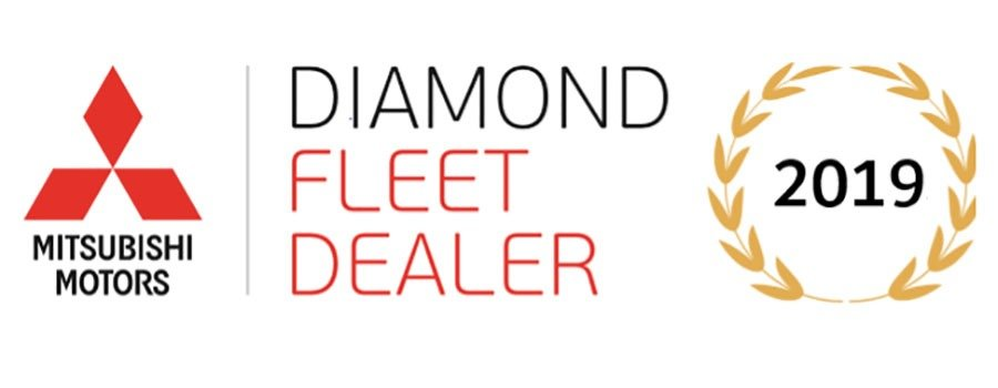 Mitsubishi Diamond Fleet Dealer