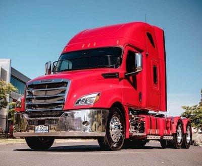 Freightliner Cascadia image