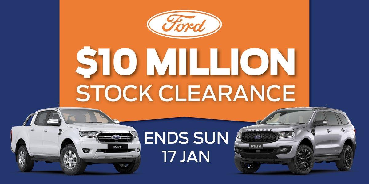 blog large image - $10 Million Stock Clearance!