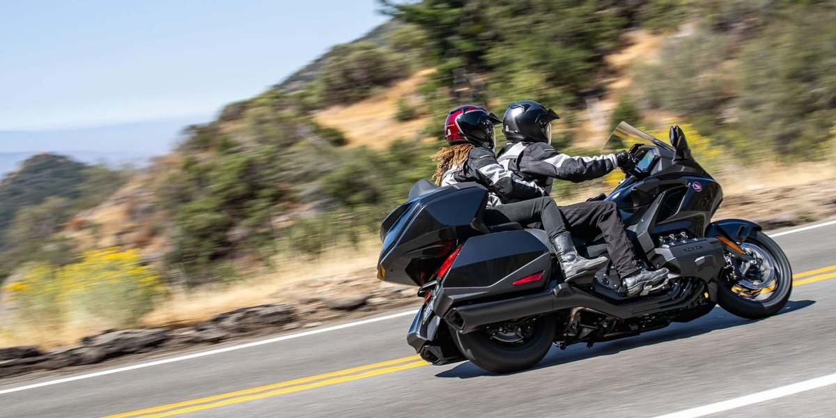 blog large image - 2021 Honda Gold Wing - The Ultimate Tour