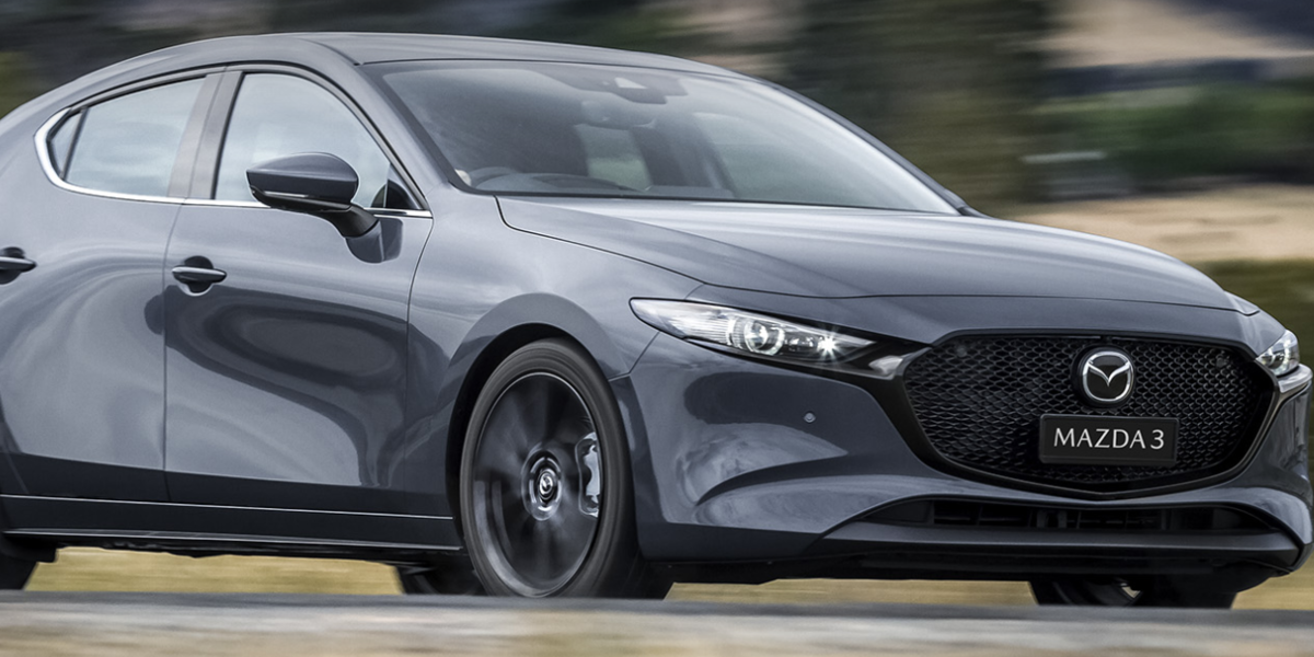 blog large image - A Driving Experience Like No Other. How To Choose The Perfect Mazda