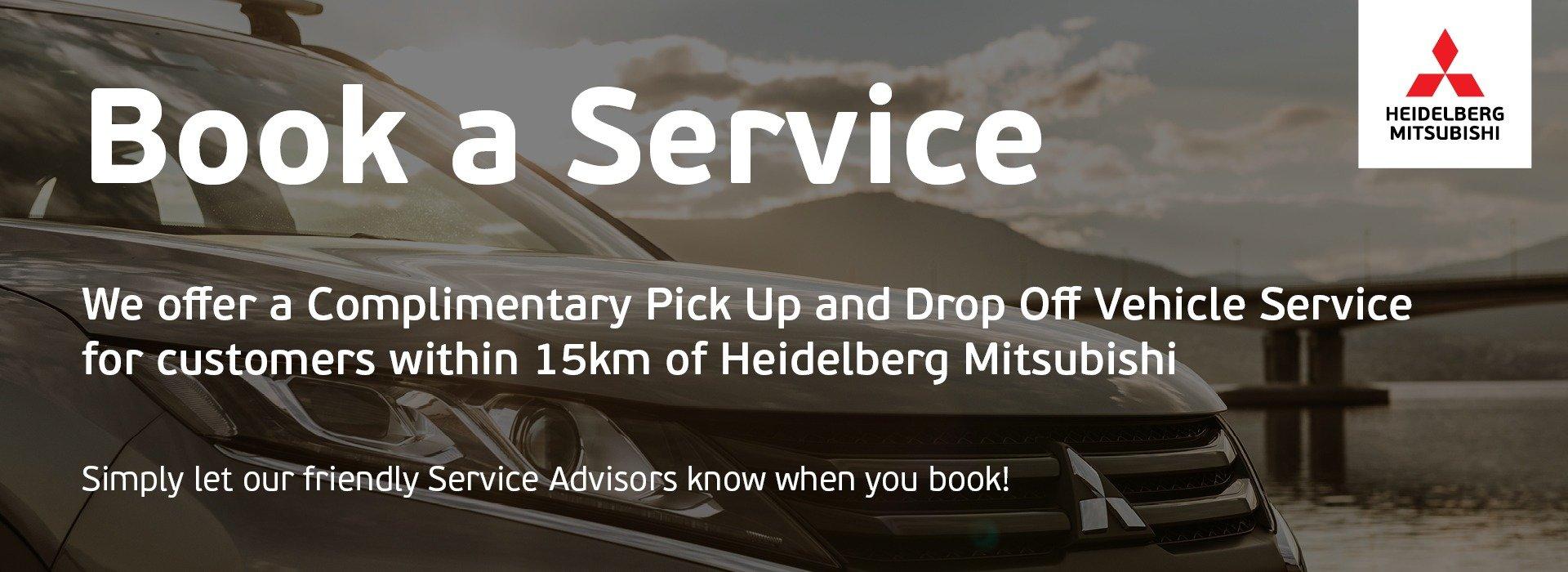 Mitsubishi Dealer Melbourne - Heidelberg Mitsubishi