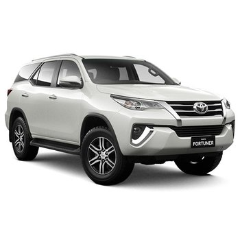 2018 Toyota Fortuner GXL Small Image