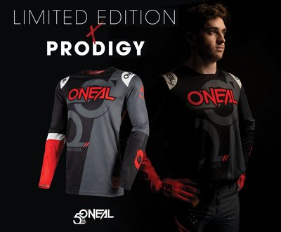 Oneal Prodigy Gear Set image