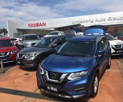 Nissan Clearance image